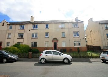 Thumbnail 2 bed flat for sale in 5 Moat Drive, Edinburgh