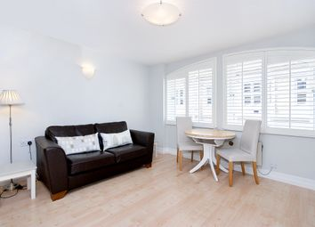 Thumbnail 1 bed flat to rent in Furnival Street, Holborn