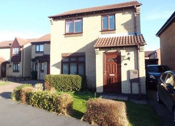 Thumbnail 3 bed detached house for sale in Holdenby Road, Lincoln, Lincolnshire