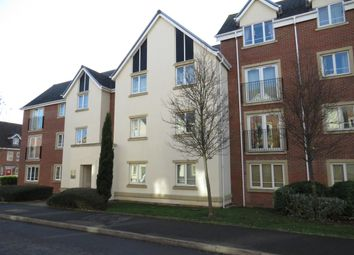 Thumbnail 2 bed flat to rent in Cordelia Close, Stratford-Upon-Avon