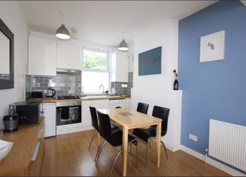 Thumbnail 2 bed terraced house to rent in Malpas Road, Brockley, London