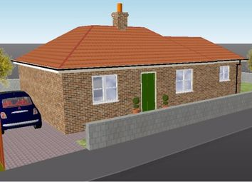 Thumbnail 2 bed detached bungalow for sale in Cliff Closes Road, Scunthorpe