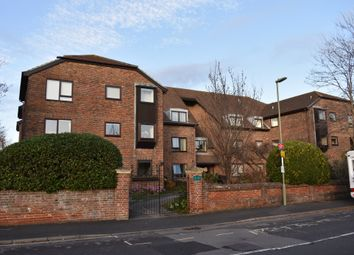 Thumbnail 2 bed flat for sale in Oaklands Road, Havant