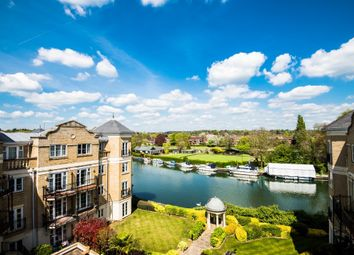Thumbnail 3 bedroom flat for sale in Regents Riverside, Brigham Road, Reading