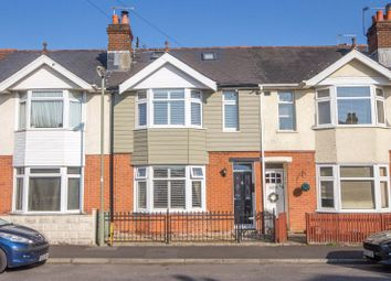4 bed terraced house for sale in Lexby Road, Totton, Southampton SO40