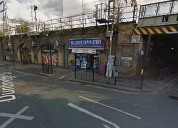 Thumbnail Retail premises to let in Railway Arch, Dunbridge Street, Bethnal Green