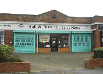 Thumbnail Retail premises to let in Shop 2, 949-953 Spring Bank West, Hull, East Yorkshire