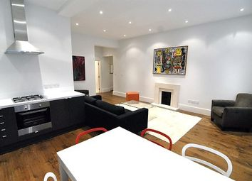 Thumbnail 3 bed flat to rent in Queensborough Terr W2,