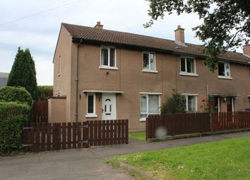 Thumbnail 2 bed terraced house for sale in Knocknagoney Park, Knocknagoney, Belfast