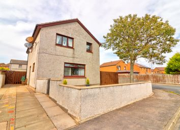 Thumbnail 4 bedroom detached house for sale in Prunier Drive, Peterhead