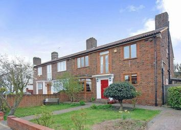 Thumbnail 4 bed semi-detached house for sale in Copthorne Avenue, London