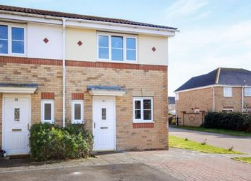 Thumbnail 2 bed semi-detached house for sale in Osborne Heights, East Cowes