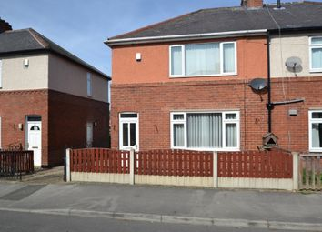 Thumbnail 3 bed semi-detached house to rent in Princess Avenue, South Elmsall, Pontefract