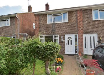 Thumbnail 3 bed semi-detached house for sale in Spaines, Great Bedwyn, Marlborough