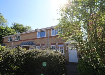 Thumbnail 2 bed terraced house to rent in Lyndhurst Drive, Hatch Warren, Basingstoke