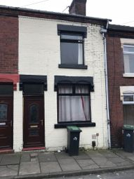 Thumbnail 2 bed terraced house for sale in Hillary Street, Stoke On Trent
