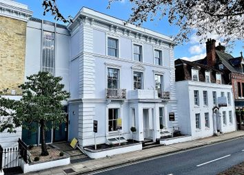 Thumbnail 2 bed flat for sale in Devenish House, 49-51 Southgate Street, Winchester, Hampshire