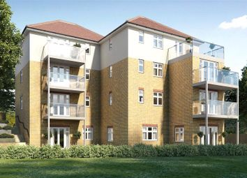 Magenta Lodge, Roe Green, London NW9. 1 bed flat for sale