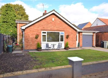 Thumbnail 3 bed bungalow for sale in Laythorpe Avenue, Skegness