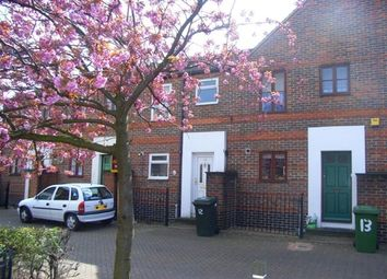 Thumbnail 2 bed property to rent in Partridge Square, Beckton, London