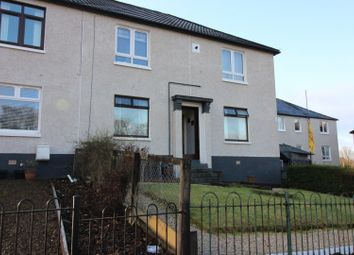 Thumbnail 2 bed flat for sale in Blackwood Avenue, Catrine, Ayrshire