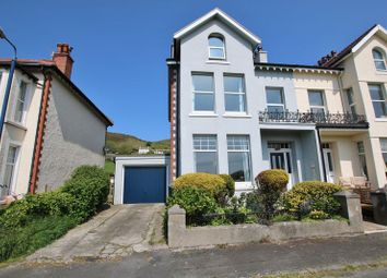 Thumbnail 5 bed semi-detached house for sale in Spaldrick Promenade, Port Erin, Isle Of Man