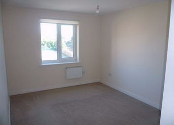 Thumbnail 3 bed flat to rent in Tapton Lock Hill, Chesterfield, Derbyshire