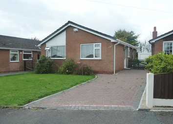 Thumbnail 2 bed detached bungalow to rent in Harper Fold Road, Radcliffe