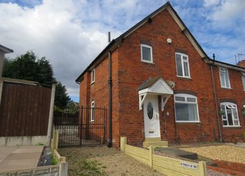 3 bed end terrace house for sale in Yew Tree Road, Netherton, Dudley DY2