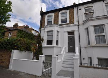 3 bed maisonette for sale in Spencer Road, London W3