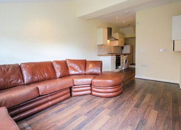 Thumbnail 1 bed flat to rent in Cambridge Street, Cardiff