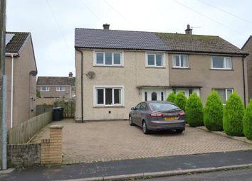 Thumbnail Semi-detached house for sale in Kirklea, Little Broughton, Cockermouth