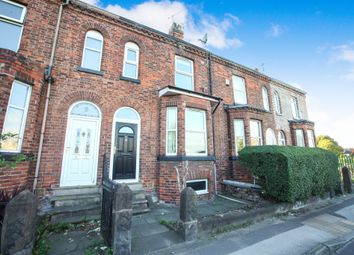 Thumbnail 4 bed terraced house for sale in Moss Terrace, Northwich