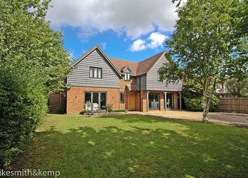 Thumbnail 5 bedroom detached house for sale in Cox Green Lane, Maidenhead