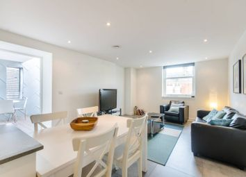 Thumbnail 2 bed flat for sale in High Road, Willesden Green
