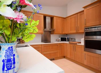 Thumbnail 3 bed terraced house for sale in Fairway, Woodford Green, Essex