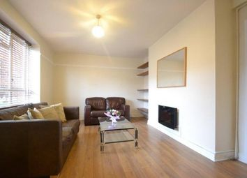 Thumbnail 2 bed flat to rent in Ramillis Road, Chiswick