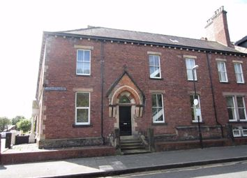 Thumbnail 1 bedroom flat to rent in Chatsworth Square, Carlisle