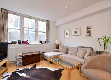 Thumbnail 1 bed flat to rent in Bartholomew Close, Clerkenwell