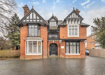 Thumbnail 1 bed flat for sale in Himley Lodge, Newbury