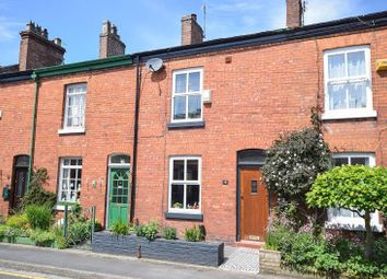 Thumbnail 2 bed terraced house for sale in Lime Grove, Cheadle