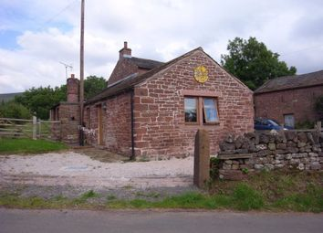 Thumbnail 1 bed barn conversion to rent in The Byre, Melmerby, Penrith, Cumbria