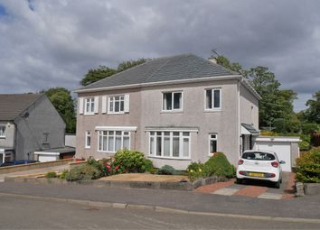 Thumbnail 3 bedroom semi-detached house for sale in 53, Barrhead