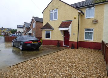 Thumbnail 3 bed semi-detached house to rent in Grantham Road, Eastleigh