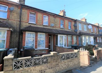 Thumbnail 3 bedroom terraced house for sale in Russell Road, Gravesend