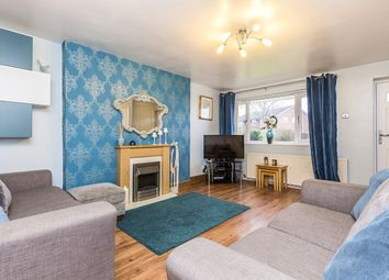 Thumbnail 3 bed semi-detached house for sale in Burnside, Parbold, Wigan