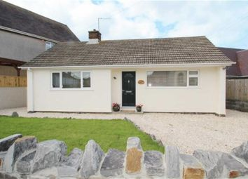 Thumbnail 2 bed detached bungalow for sale in Pencaerfenni Lane, Crofty, Swansea