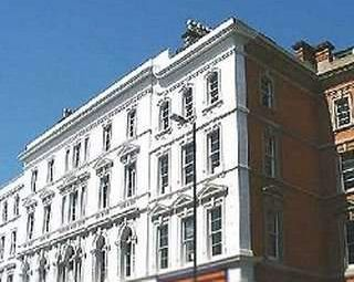 Thumbnail Serviced office to let in Park Street, Bristol