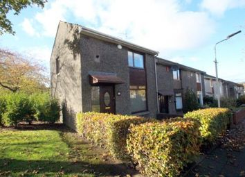 Thumbnail 2 Bedroom End Terrace House For Sale In Ralston Court Glenrothes Fife