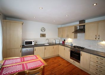 Thumbnail 3 bed flat to rent in Regal Court, Manor Road, Beverley